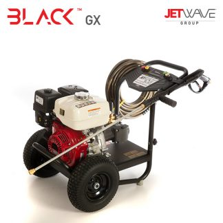 Petrol Powered Cold Water Pressure Cleaners