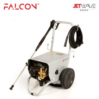 Jetwave Electric Powered Cold Water Pressure Cleaners