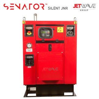 Jetwave Diesel Powered Hot Water Pressure Cleaners